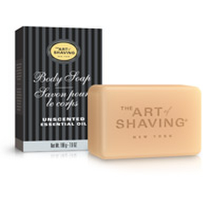 The Art of Shaving Body Soap - Unscented