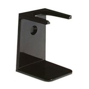 The Art of Shaving Brush Stand Black