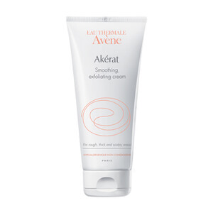 Avene Professional Akerat Smoothing Exfoliating Cream