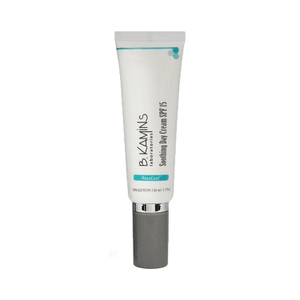 B Kamins Soothing Day Cream SPF 15