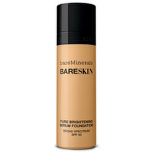 bareMinerals bareSkin Pure Brightening Serum Foundation - Bare Nude