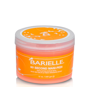Barielle 60 Second Mani-Pedi