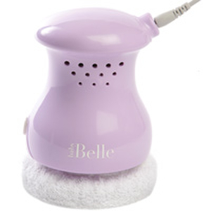 BelleCore babyBelle BodyBuffer Kit - Violet