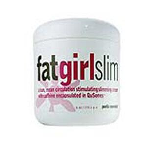 Bliss FatGirl Slim
