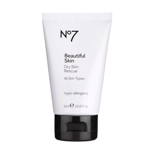 Boots No.7 Beautiful Skin Dry Skin Rescue