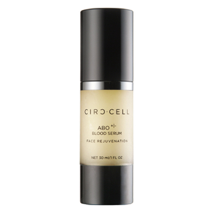 Circ-Cell ABO Blood Serum Face Rejuvenation