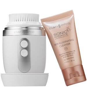Clarisonic Mia Fit Daily Sonic Cleansing - White
