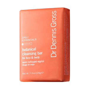 Dr. Dennis Gross Botanical Cleansing Bar