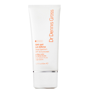 Dr. Dennis Gross Dark Spot Sun Defense Broad Spectrum SPF 50 Sunscreen