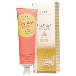FarmHouse Fresh Front Porch Shea Butter Hand Cream
