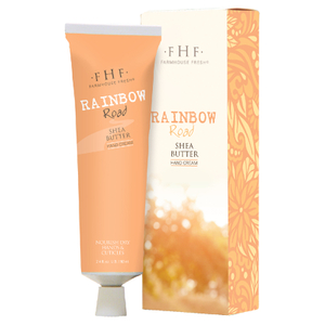 FarmHouse Fresh Rainbow Road Shea Butter Hand Cream