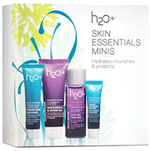 H2O Plus Skin Essential Minis