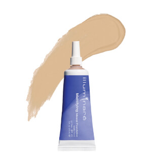 Illuminare Mattifying Mineral Foundation - Florentine Fair
