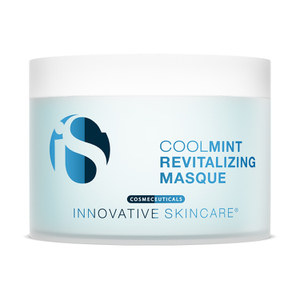 iS Clinical CoolMint Revitalizing Masque