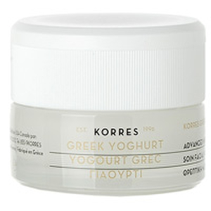 KORRES Greek Yoghurt Advanced Nourishing Sleeping Facial