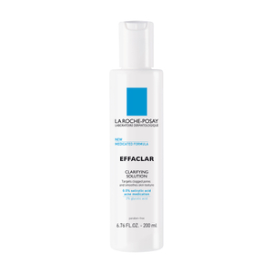 La Roche Posay Effaclar Clarifying Solution