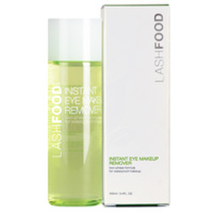 LashFood Dual Phase Gentle Eye Makeup Remover