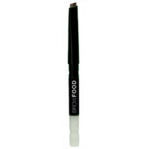 LashFood Eco-Precision 2-Tone Brow Pencil Refill - Brunette