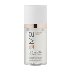 M2 Skin Care Revitalizing Eye Repair Cream