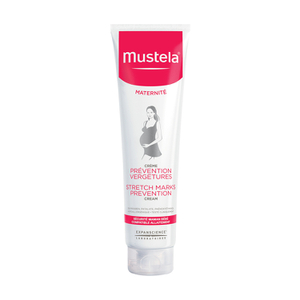 Mustela Stretch Marks Prevention Cream