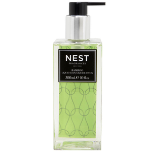 NEST Fragrances Liquid Hand Soap - Bamboo