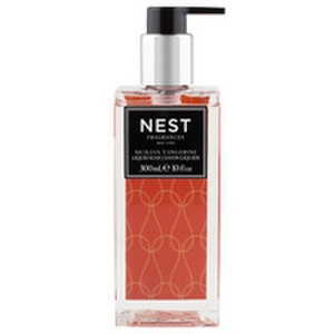 NEST Fragrances Liquid Hand Soap - Sicilian Tangerine
