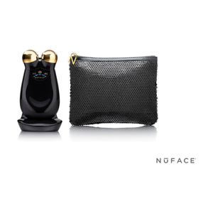 NuFace Trinity - Limited-Edition Chic Black