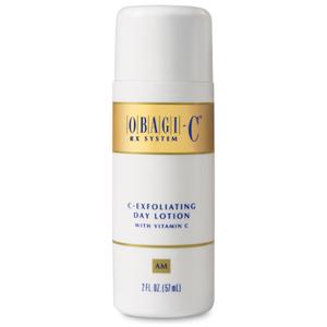 Obagi C-Rx C-Exfoliating Day Lotion with Vitamin C