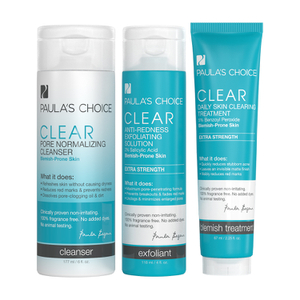 Paula's Choice Clear Extra Strength System Kit