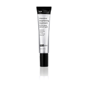 PCA SKIN Intensive Brightening Treatment 0.5 Percent Pure Retinol Night