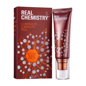 Real Chemistry Luminous 3-Minute Peel