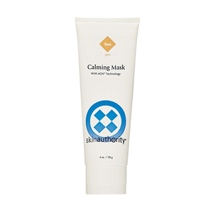 Skin Authority Calming Mask