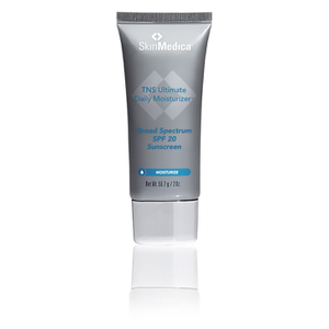 SkinMedica TNS Ultimate Daily Moisturizer SPF 20 (2oz)
