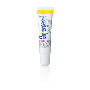 Supergoop! AcaiFusion SPF 30 Lip Balm - Sheer Pink