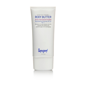 Supergoop Forever Young Body Butter SPF 40