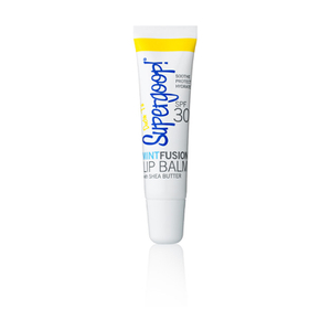Supergoop MintFusion SPF 30 Lip Balm