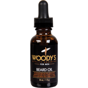 Woody's Beard Oil 30ml