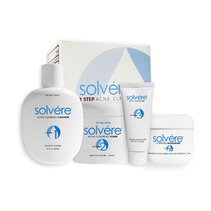 Topix Solvere Acne Clearing Kit