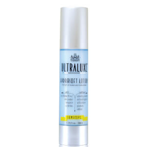 UltraLuxe Hydrasoft Lotion - Sensitive