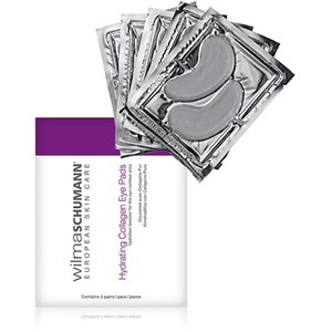Wilma Schumann Hydrating Collagen Eye Pads