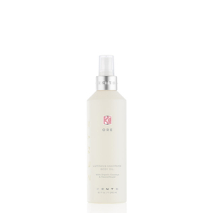 Zents Body Oil Hydrating Elixir - Ore
