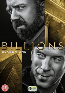 Billions - Season 1