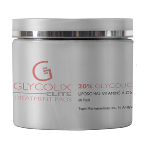 Topix Glycolix Elite Treatment Pads 20%