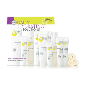Juice Beauty Daily Essentials Daily Hydrating Solutions Kit