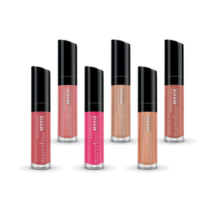bareMinerals Stop Gloss and Listen