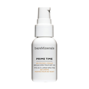 bareMinerals Prime Time BB Primer-Cream Daily Defense Broad Spectrum SPF30 - Fair