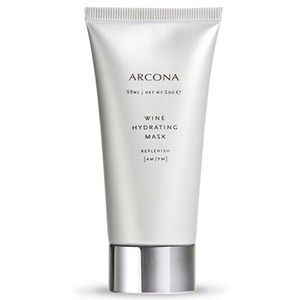 ARCONA Wine Hydrating Mask 2oz