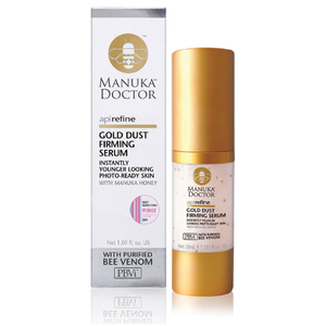 Manuka Doctor ApiRefine Gold Dust Firming Serum 30 ml