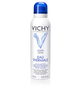 Vichy Thermal Spa Water Value Set