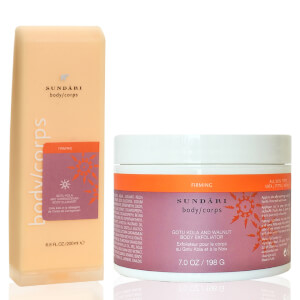 Sundari Firming Body Treatment Collection